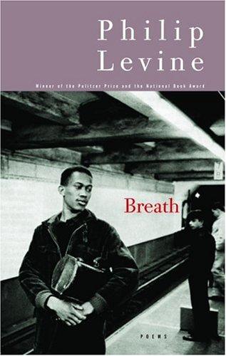 9781400042913: Breath: Poems