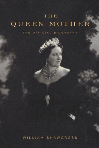 9781400043040: The Queen Mother: The Official Biography