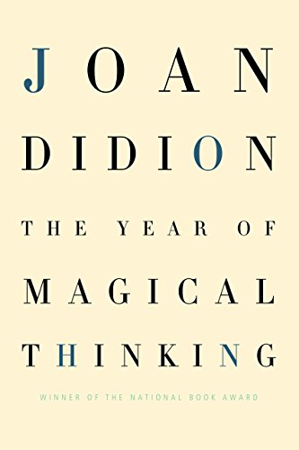 9781400043149: The Year of Magical Thinking