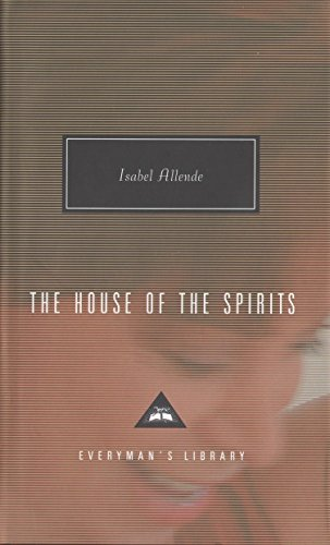 9781400043187: House of Spirits, the (Everyman's Library Classics & Contemporary Classics)