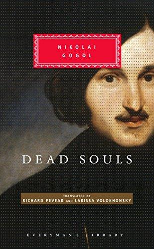 9781400043194: Dead Souls (Everyman's Library)