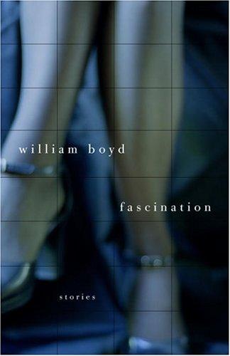 9781400043200: Fascination: Stories