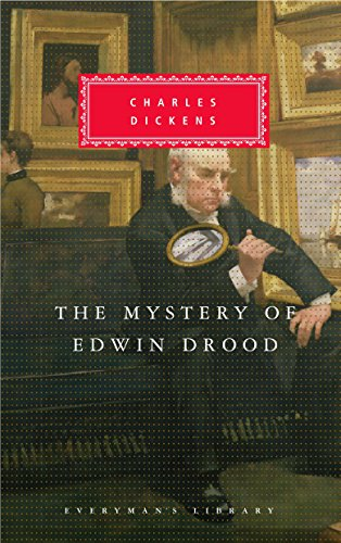 9781400043286: The Mystery of Edwin Drood (Everyman's Library (Cloth))