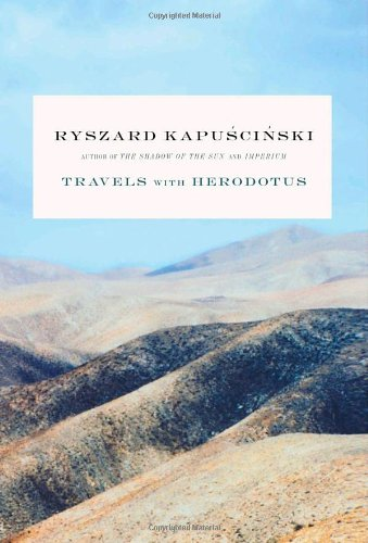 9781400043385: Travels with Herodotus