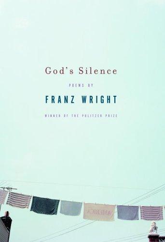 9781400043514: God's Silence