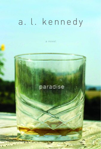 paradise by a l kennedy Buy paradise by a l kennedy (isbn: ) from amazon's book store everyday low prices and free delivery on eligible orders.