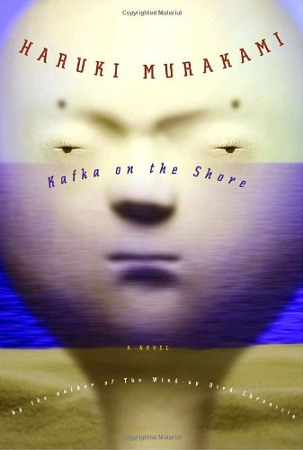 Kafka on the Shore (SIGNED)