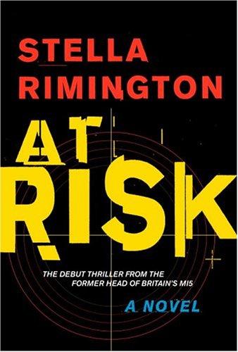 9781400043705: At Risk