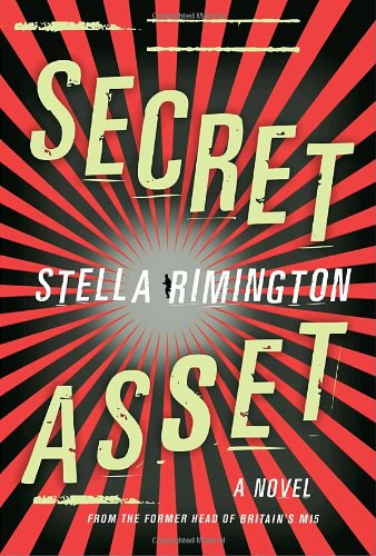 9781400043958: Secret Asset (Liz Carlyle)