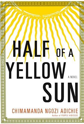 9781400044160: Half of a Yellow Sun