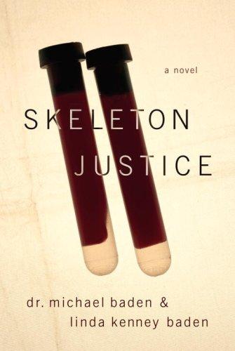 9781400044320: Skeleton Justice