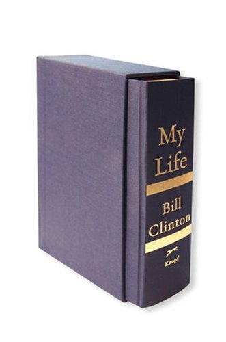 9781400044504: My Life (Limited Edition)