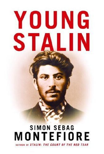 9781400044658: Young Stalin