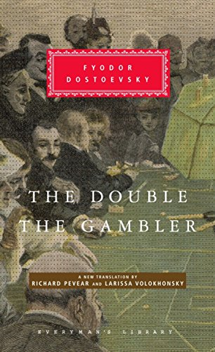 9781400044702: Double and the Gambler, the (Everyman's Library Classics & Contemporary Classics)