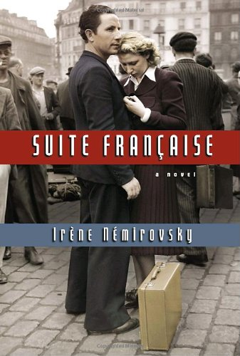 Suite Francaise: Nemirovsky, Irene