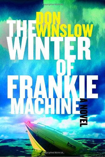 9781400044986: The Winter of Frankie Machine