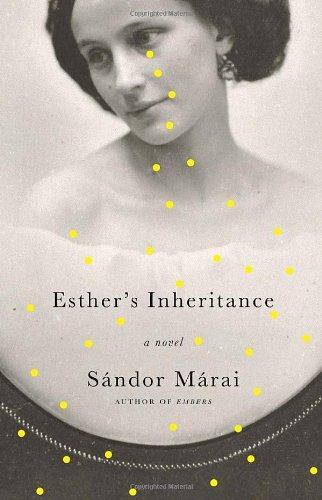 9781400045006: Esther's Inheritance