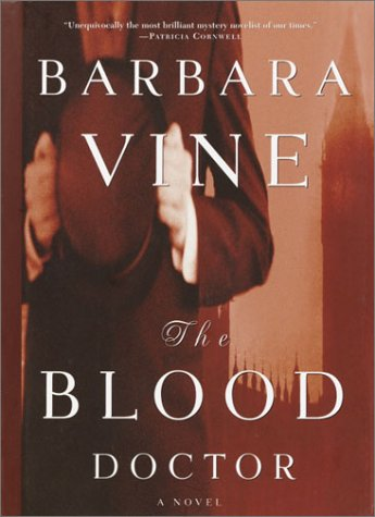 9781400045044: The Blood Doctor