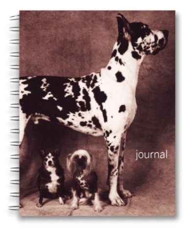 9781400045525: Underdogs Wire-O Bound Journal (Potter Style)