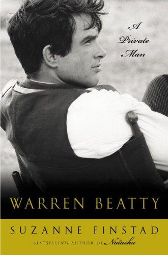9781400046065: Warren Beatty: A Private Man