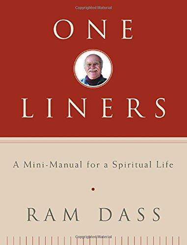 9781400046232: One-Liners: A Mini-Manual for a Spiritual Life