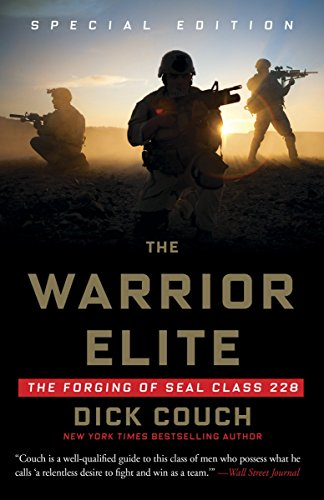 9781400046959: The Warrior Elite: The Forging of Seal Class 228