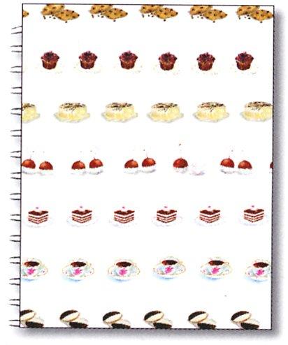 Chocolate Treats Wire-O Bound Journal (Potter Style): Nagy, Joy