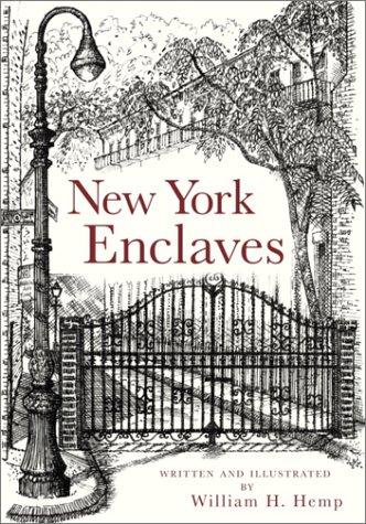 9781400047352: New York Enclaves