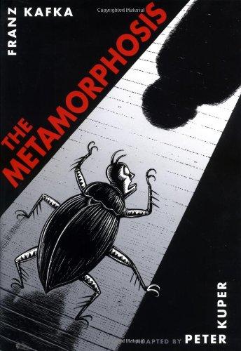 9781400047956: The Metamorphosis