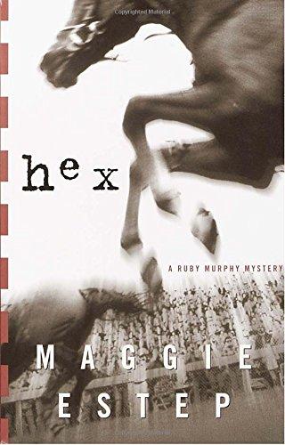9781400048373: Hex: A Ruby Murphy Mystery (Ruby Murphy Mysteries)