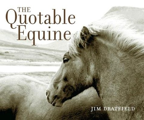 9781400048700: The Quotable Equine