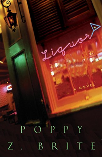 9781400050079: Liquor: A Novel (Rickey and G-Man Series)