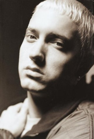 9781400050598: Whatever You Say I Am: The Life and Times of Eminem
