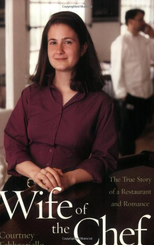 Wife of the Chef: Febbroriello, Courtney