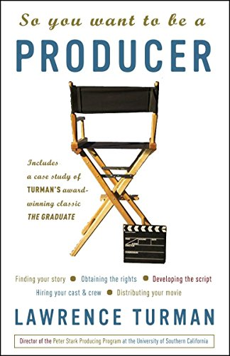9781400051663: So You Want to Be a Producer