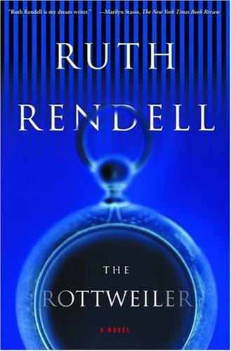 9781400051908: The Rottweiler: A Novel