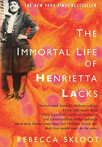 9781400052172: The Immortal Life of Henrietta Lacks