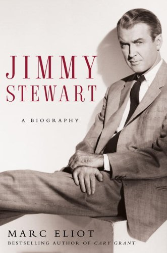 9781400052219: Jimmy Stewart: A Biography