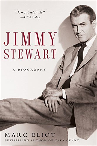 9781400052226: Jimmy Stewart: A Biography