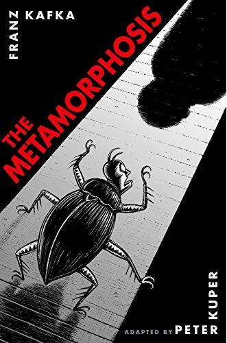 9781400052998: The Metamorphosis