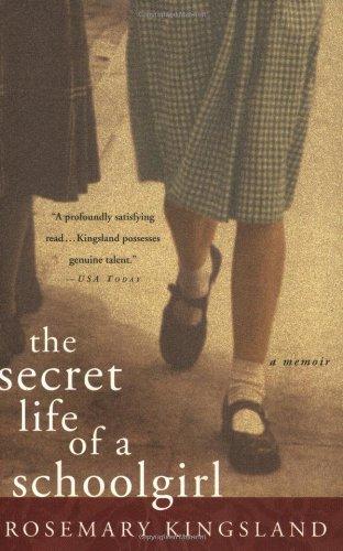 9781400053049: The Secret Life of a Schoolgirl