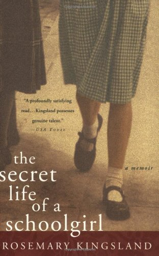 9781400053049: The Secret Life of a Schoolgirl