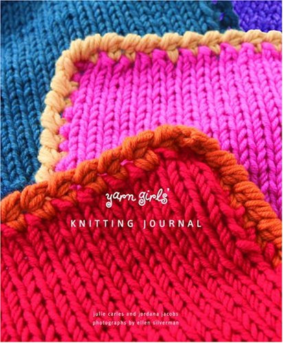 Yarn Girls' Knitting Journal (Potter Style) (140005396X) by Carles, Julie; Jacobs, Jordana