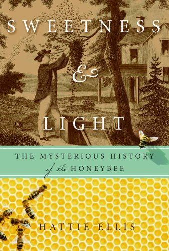 Sweetness & Light : The Mysterious History of the Honeybee