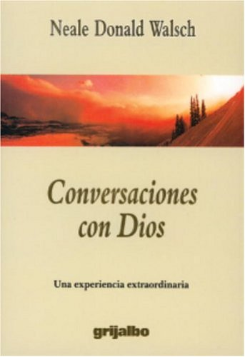 9781400059287: Conversaciones Con Dios (Conversaciones Con Dios / Conversations With God)