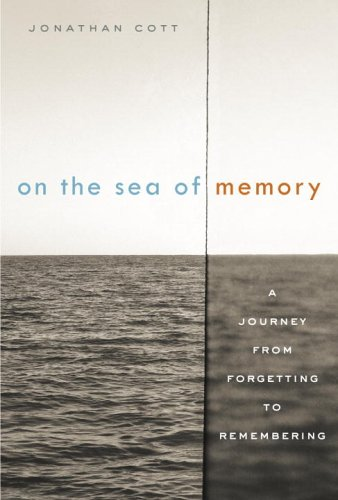 9781400060580: On the Sea of Memory: A Journey from Forgetting to Remembering