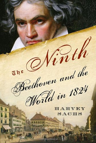 9781400060771: The Ninth: Beethoven and the World in 1824