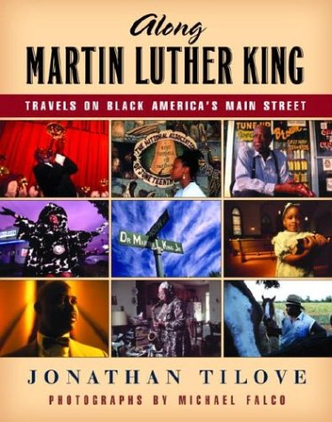 9781400060801: Along Martin Luther King: Travels on Black America's Main Street