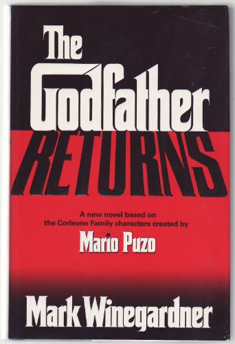 9781400061006: The Godfather Returns
