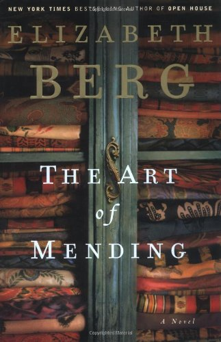 9781400061594: The Art of Mending
